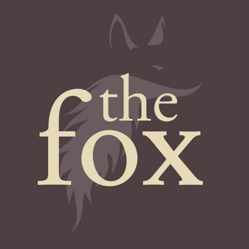 The Fox at Aspenden logo